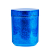 New Empty Wholesale Bottles Plastic Bottle for Whey Protein Powder Protein Container Chrome Jar